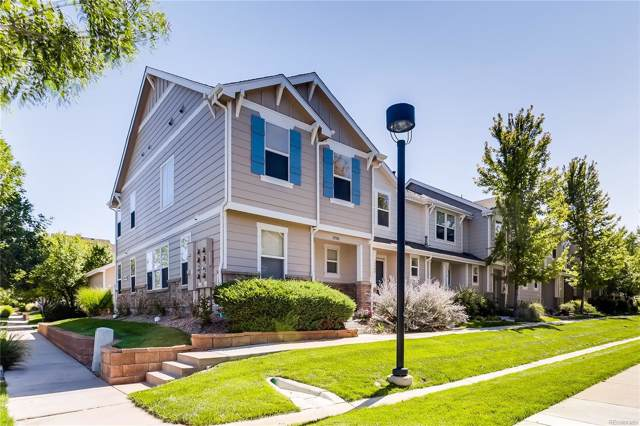 18980 E 58th Avenue, Denver, CO 80249 (#8446682) :: The Heyl Group at Keller Williams