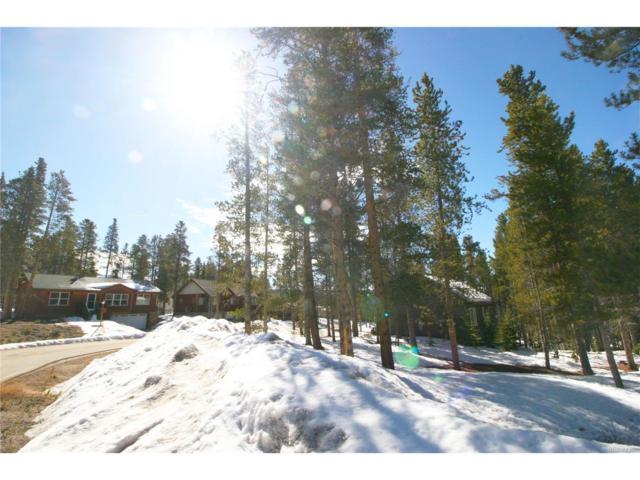 84 Imogene Circle, Leadville, CO 80461 (MLS #8446718) :: 8z Real Estate