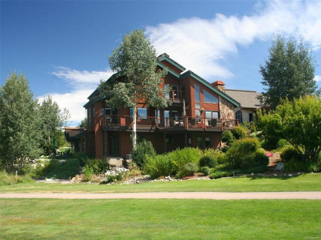 1165 Fairway Woods, Steamboat Springs, CO 80487 (#8447103) :: The Peak Properties Group