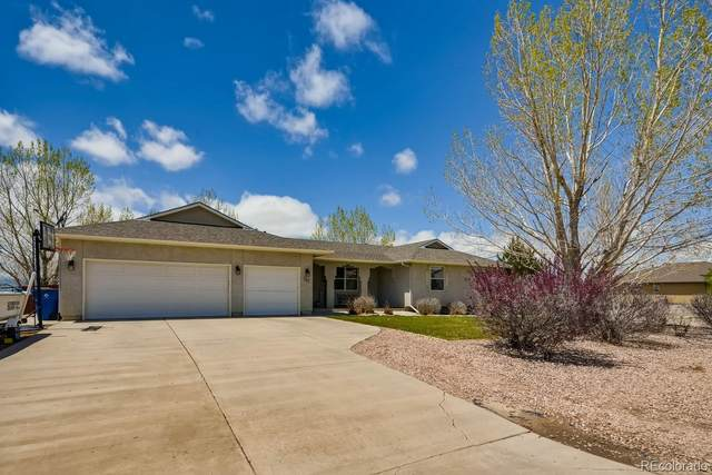 567 S Meredith Drive, Pueblo West, CO 81007 (#8447215) :: Stephanie Fryncko | Keller Williams Integrity