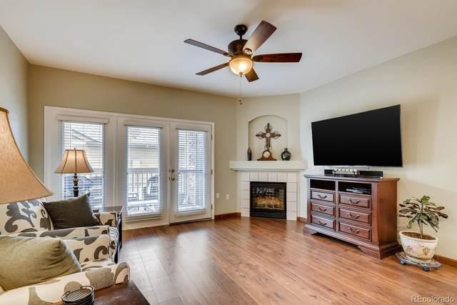4385 S Balsam Street 4-104, Littleton, CO 80123 (MLS #8447634) :: 8z Real Estate