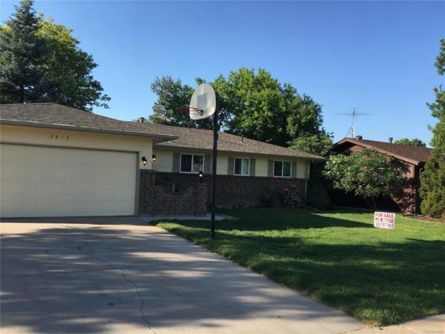 3815 W 7th Street Road, Greeley, CO 80634 (MLS #8447655) :: 8z Real Estate