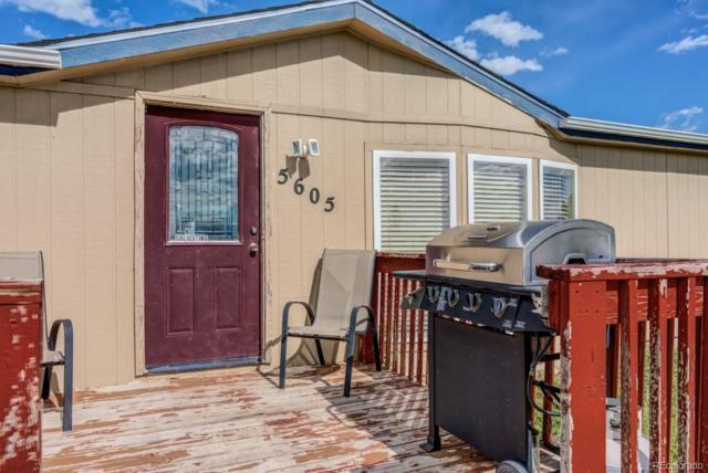 5605 Prospero Road, Peyton, CO 80831 (MLS #8447683) :: 8z Real Estate