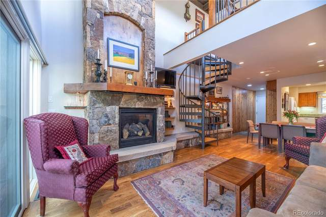 21 Buffalo Court #218, Silverthorne, CO 80498 (#8447918) :: The Griffith Home Team
