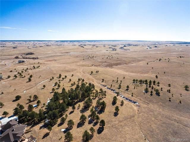 Steppler Road, Colorado Springs, CO 80908 (#8447958) :: The Gilbert Group