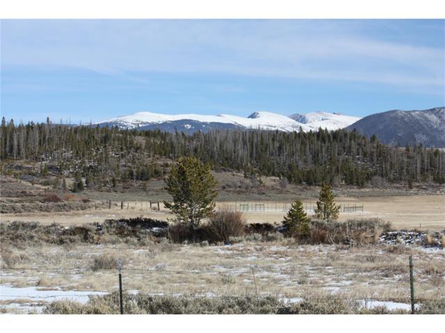 140 Gcr 4251, Grand Lake, CO 80447 (#8448020) :: ParkSide Realty & Management