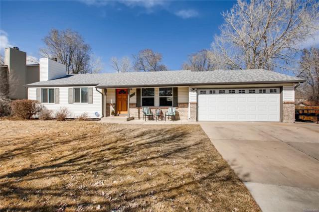 1944 Palm Drive, Colorado Springs, CO 80918 (MLS #8448244) :: 8z Real Estate