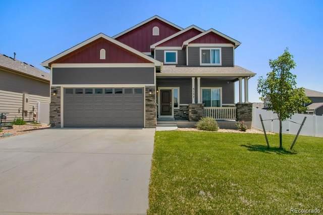 5127 Carmon Drive, Windsor, CO 80550 (MLS #8448324) :: Find Colorado