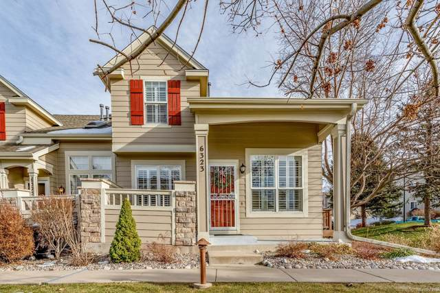 6323 Trailhead Road, Highlands Ranch, CO 80130 (#8448847) :: The DeGrood Team