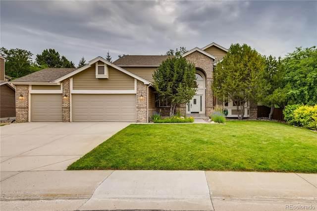 9826 Venneford Ranch Road, Highlands Ranch, CO 80126 (MLS #8448868) :: Find Colorado