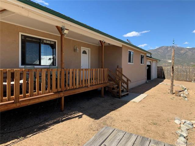 267 Highland Drive, Howard, CO 81233 (MLS #8448990) :: Kittle Real Estate