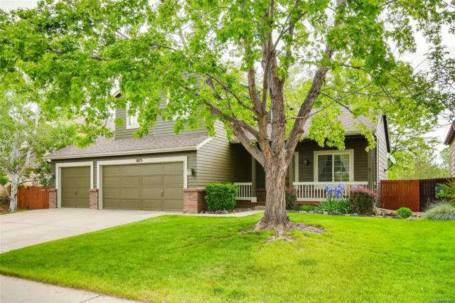 1875 Wilson Circle, Erie, CO 80516 (#8449067) :: Mile High Luxury Real Estate