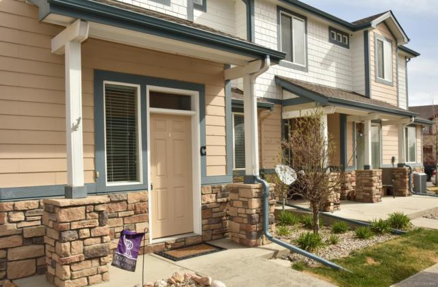 2921 Kansas Drive C, Fort Collins, CO 80525 (#8449295) :: The Peak Properties Group
