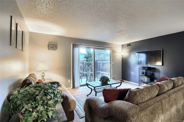 12143 Melody Drive #103, Westminster, CO 80234 (#8449380) :: The Heyl Group at Keller Williams