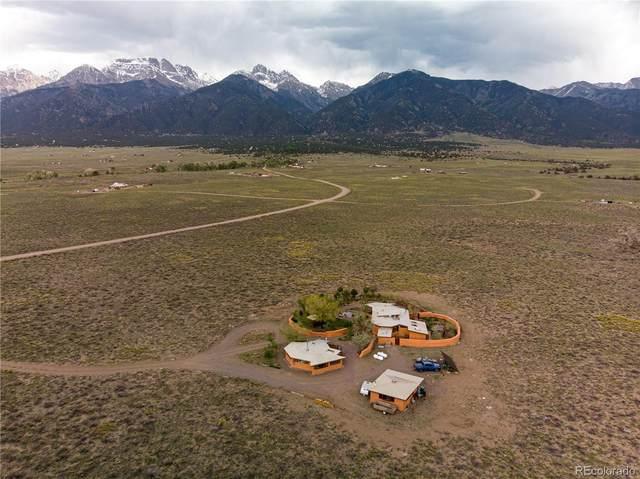 288 Allott Trail, Crestone, CO 81131 (#8449398) :: Berkshire Hathaway HomeServices Innovative Real Estate
