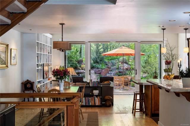 1817 Meadow Ridge Road #4, Vail, CO 81657 (MLS #8449663) :: 8z Real Estate