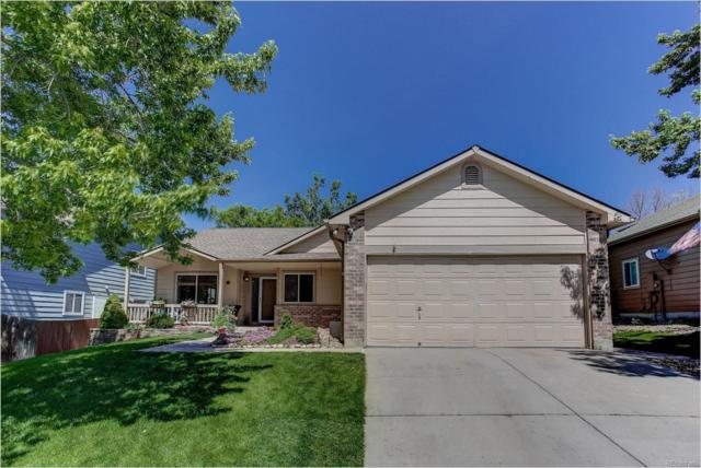 19727 E Tufts Drive, Centennial, CO 80015 (#8449863) :: The Heyl Group at Keller Williams