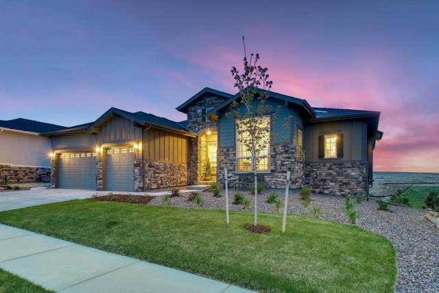 8661 S Sicily Court, Aurora, CO 80016 (#8449903) :: Relevate | Denver