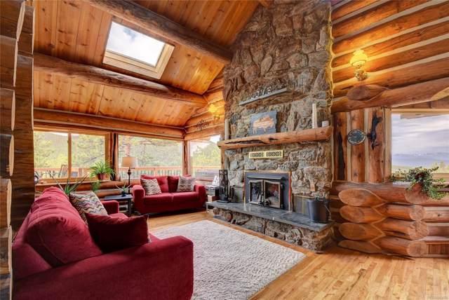 180 W Rudi Lane, Golden, CO 80403 (MLS #8449955) :: 8z Real Estate
