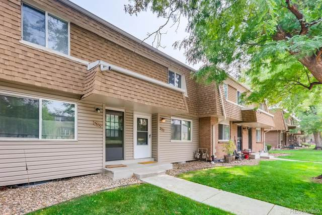 5632 S Lowell Boulevard, Littleton, CO 80123 (#8449999) :: Bring Home Denver with Keller Williams Downtown Realty LLC
