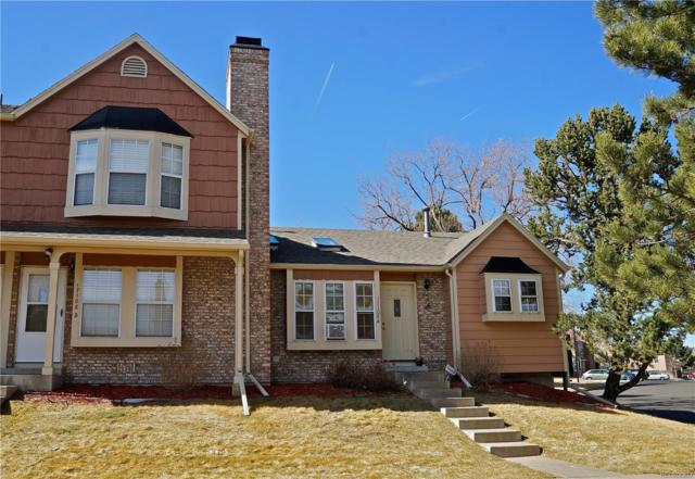 17108 E Whitaker Drive A, Aurora, CO 80015 (#8451054) :: Hometrackr Denver