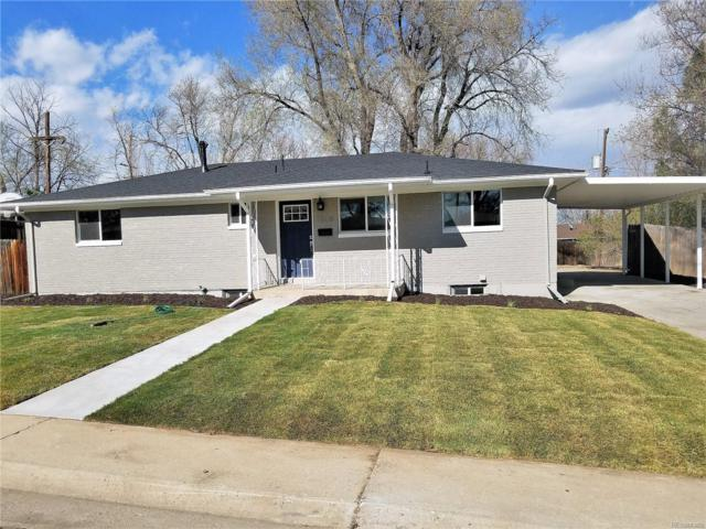 7540 Decatur Street, Westminster, CO 80030 (#8451066) :: House Hunters Colorado