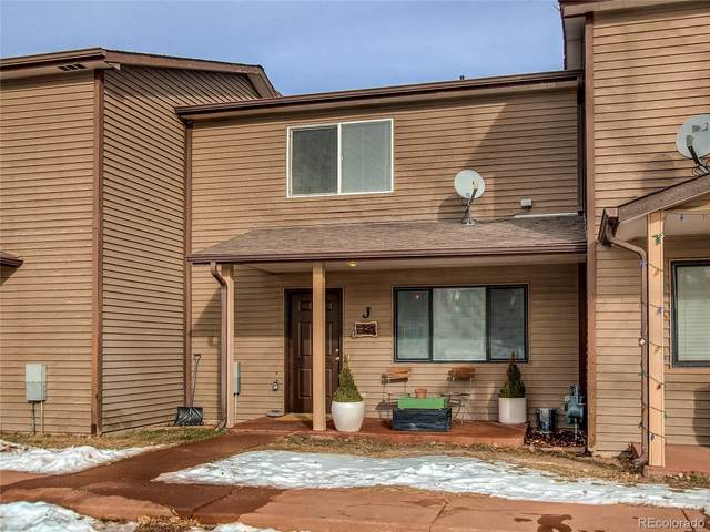473 N Banner Street J, Elizabeth, CO 80107 (#8451091) :: Chateaux Realty Group