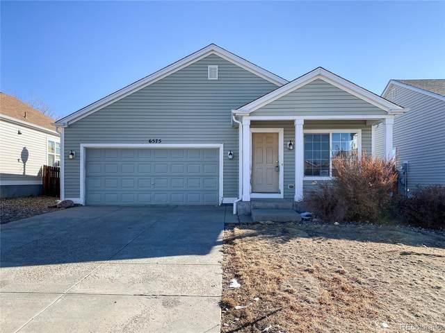 6575 Trenton Street, Colorado Springs, CO 80923 (MLS #8451131) :: 8z Real Estate