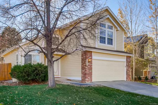15790 W 64th Place, Arvada, CO 80007 (MLS #8451548) :: 8z Real Estate