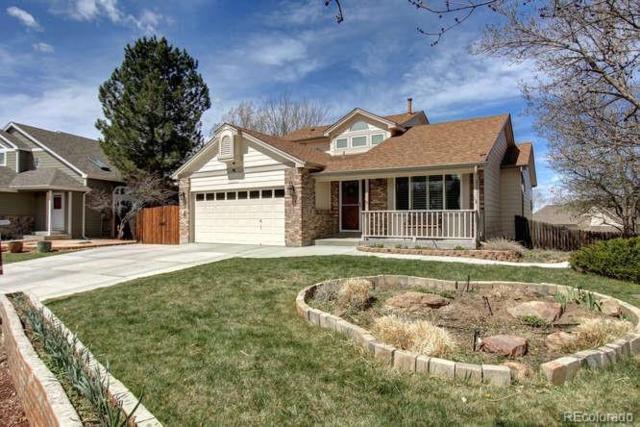10925 Omaha Lane, Parker, CO 80138 (#8451796) :: Compass Colorado Realty