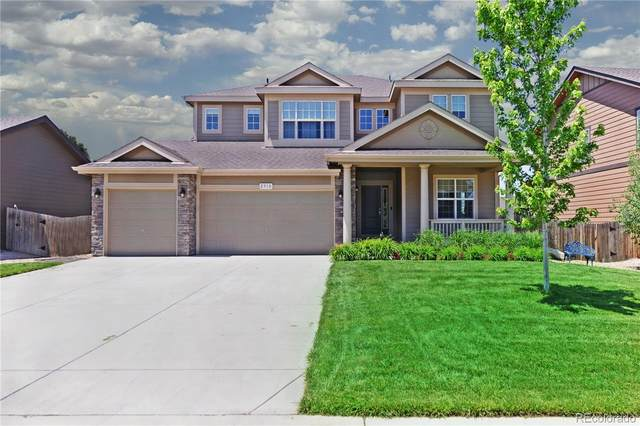 2918 S Muscovey Lane, Johnstown, CO 80534 (MLS #8452472) :: 8z Real Estate