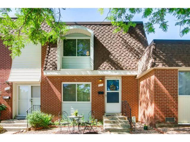 776 S Youngfield Court, Lakewood, CO 80228 (#8452563) :: The Peak Properties Group