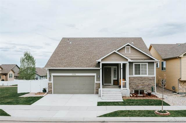 2536 Banbury Lane, Fort Collins, CO 80524 (MLS #8452736) :: Kittle Real Estate