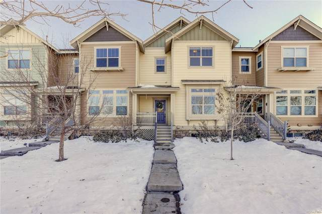 1552 Cottonwood Avenue, Lafayette, CO 80026 (#8452865) :: The DeGrood Team