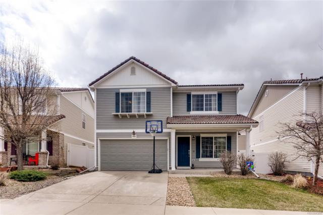 19102 E 53rd Avenue, Denver, CO 80249 (#8453242) :: 5281 Exclusive Homes Realty