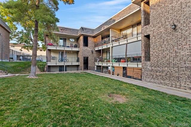 4653 S Lowell Boulevard C, Denver, CO 80236 (MLS #8454452) :: 8z Real Estate