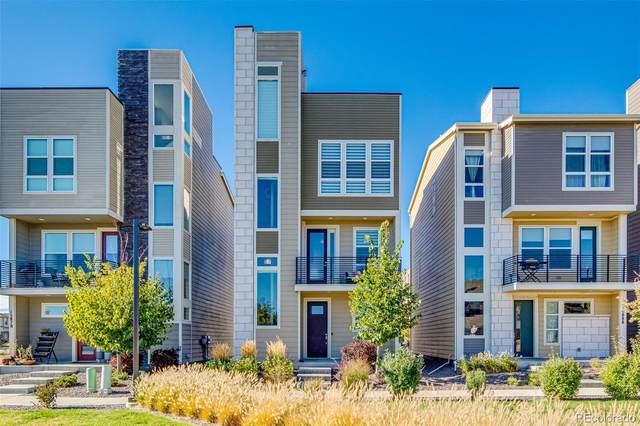 15882 E Broncos Place, Centennial, CO 80112 (#8454539) :: iHomes Colorado