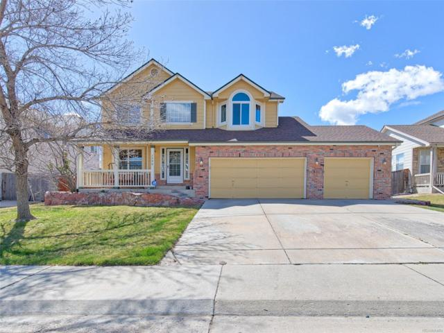 1390 Foxtail Drive, Broomfield, CO 80020 (#8454657) :: Sellstate Realty Pros