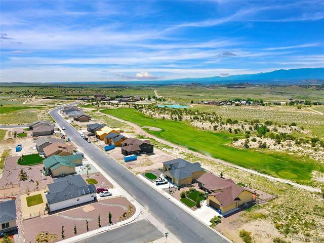 3569 Saddle Drive, Canon City, CO 81212 (MLS #8454992) :: Bliss Realty Group