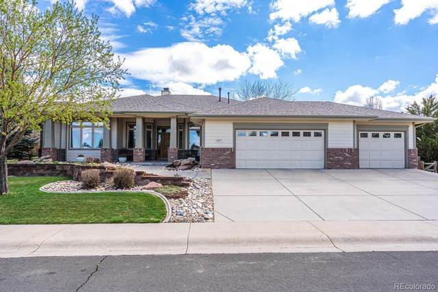 1577 Bison Run Drive, Windsor, CO 80550 (#8455312) :: Mile High Luxury Real Estate