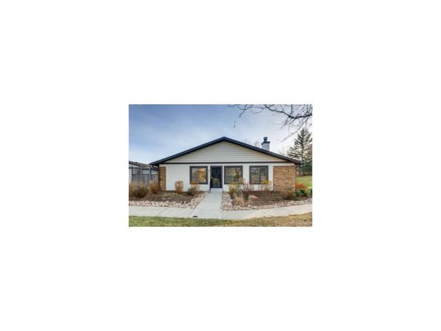 3521 S Kittredge Street A, Aurora, CO 80013 (MLS #8456019) :: 8z Real Estate