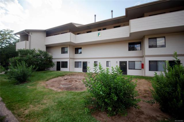 1705 Heatheridge Road F204, Fort Collins, CO 80526 (#8456154) :: HomeSmart Realty Group