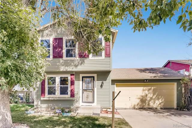 18869 E Carmel Circle, Aurora, CO 80011 (#8456317) :: James Crocker Team
