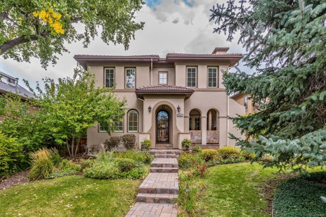 2582 S Columbine Street, Denver, CO 80210 (#8456369) :: Sellstate Realty Pros