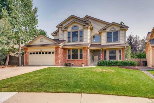 1022 E 133rd Way, Thornton, CO 80241 (#8456376) :: The Peak Properties Group