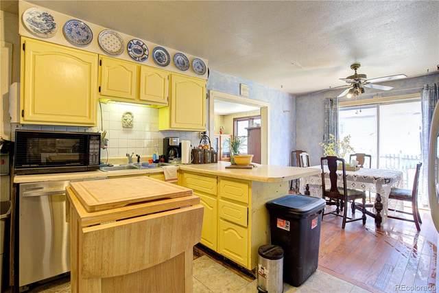 431 Cheyenne Avenue, Eaton, CO 80615 (#8456591) :: Wisdom Real Estate