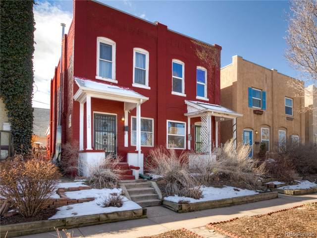 2034 Martin Luther King Boulevard, Denver, CO 80205 (#8456669) :: Wisdom Real Estate