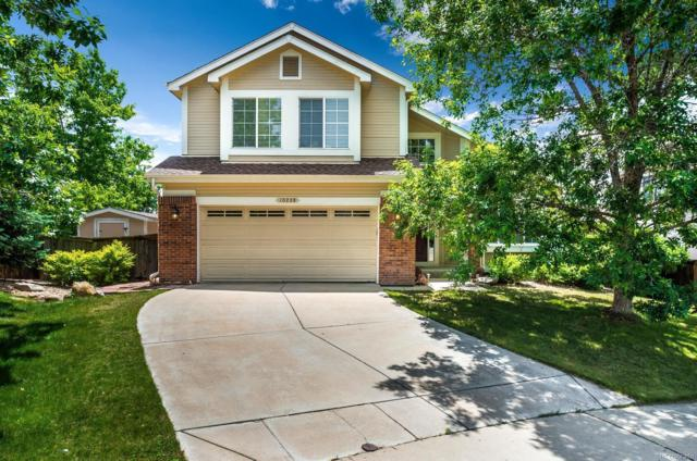 10228 Hexton Court, Lone Tree, CO 80124 (#8456829) :: The Heyl Group at Keller Williams