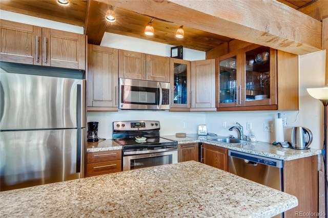 31500 Runaway Place #204, Steamboat Springs, CO 80487 (#8457119) :: The Scott Futa Home Team