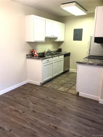 10211 Ura Lane 7-104, Thornton, CO 80260 (MLS #8457672) :: 8z Real Estate